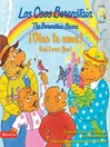 Los Osos Berenstain y la regla de oro/and the Golden Rule (eBook)